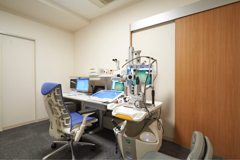塚原眼科医院photo